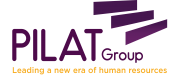 PILAT GROUP logo ENG G